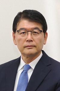 代表取締役社長 宮本孝志